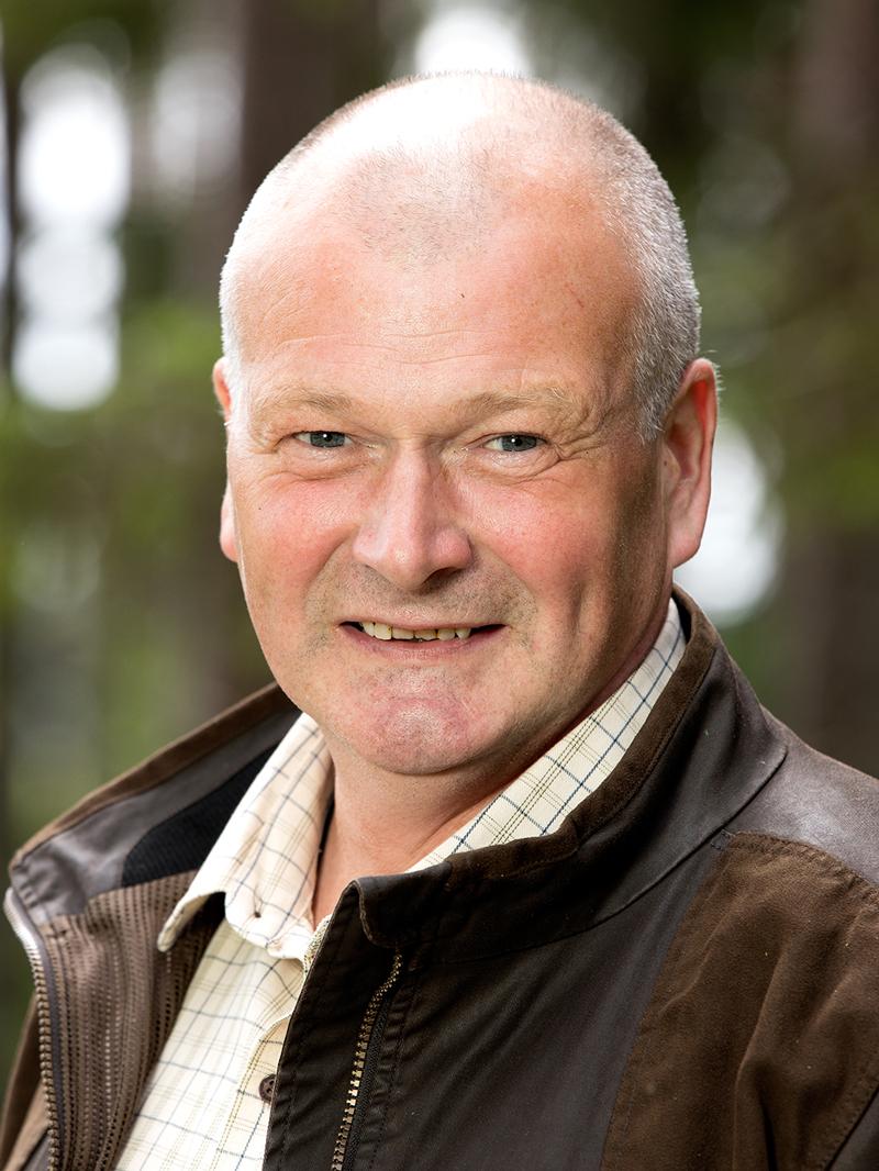 Lars Henriksson